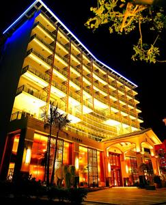 北京芭堤雅休闲酒店