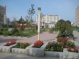 黑龙江省绥化市民政老年公寓