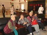 郑州养老院